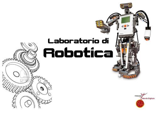 Laboratorio_di_Robotica