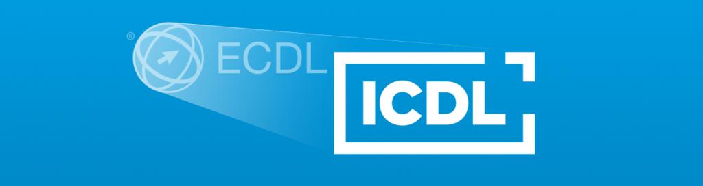 logo ECDL ICDL