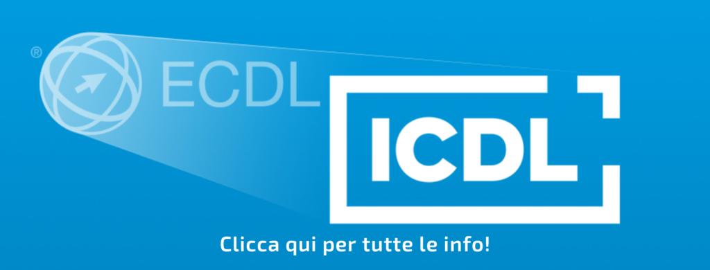 Corso ECDL ICDL Pacinotti Fondi