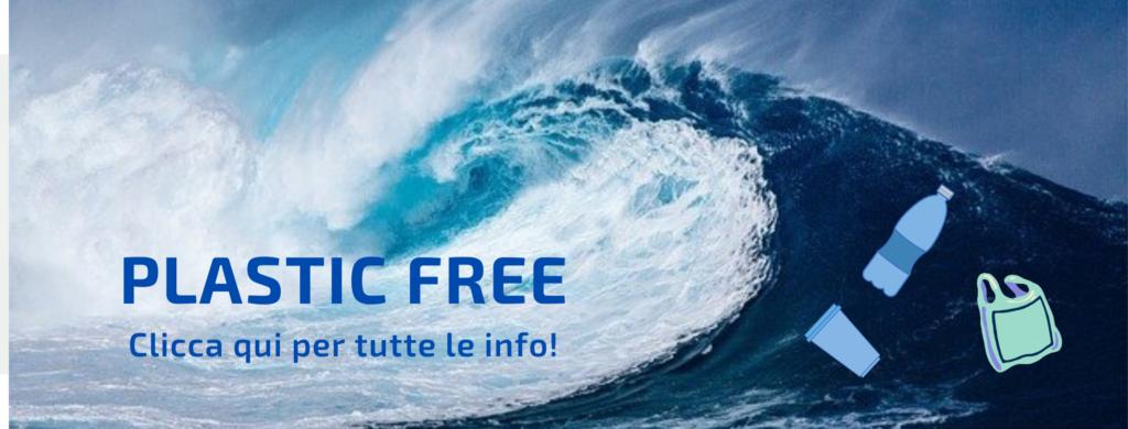 Progetto plastic free