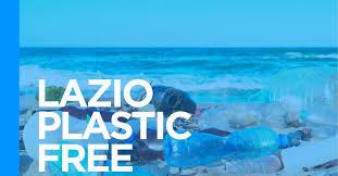 Banner plastic free